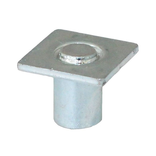 Blind hole 7- square head rivet 1